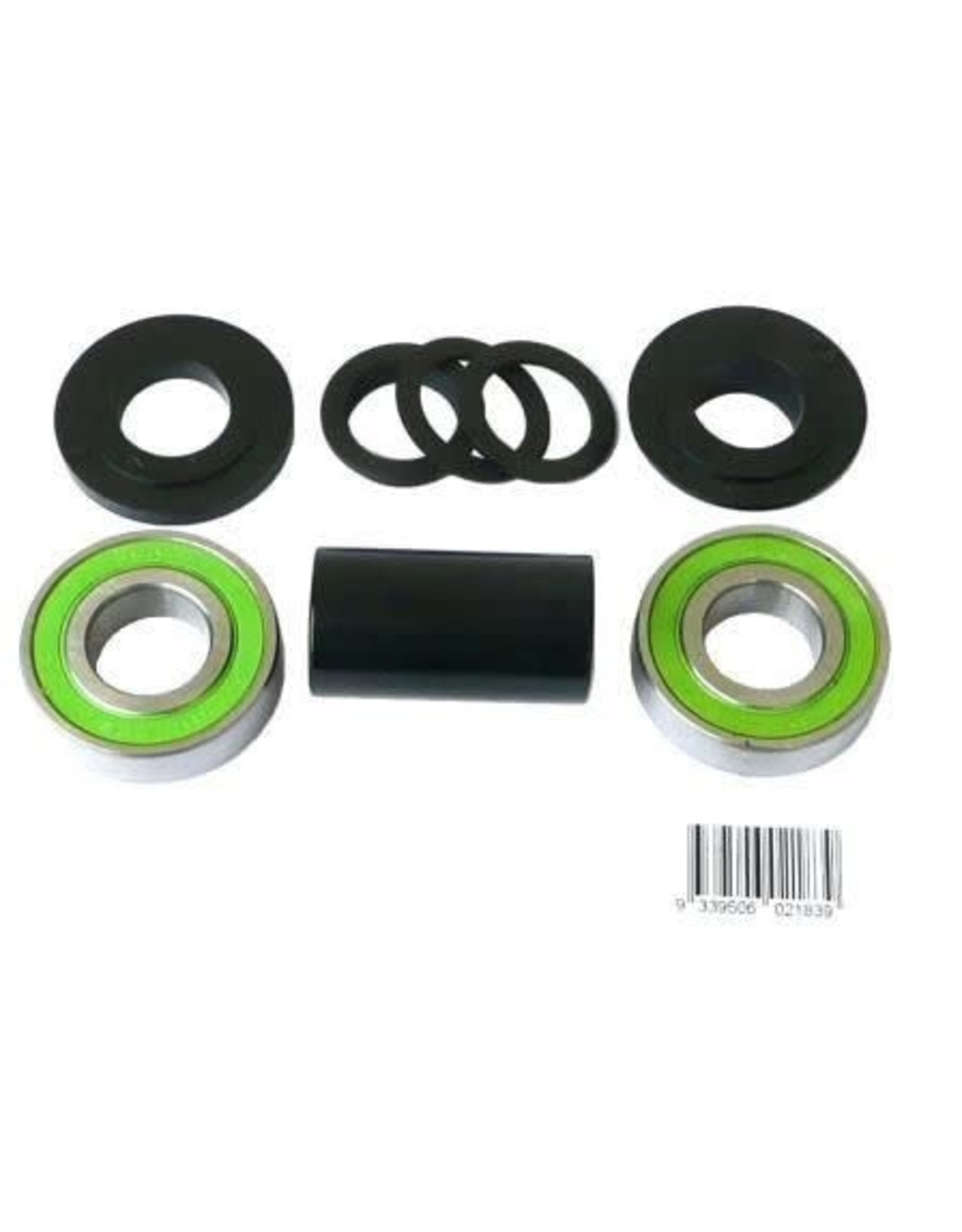 19mm, MID TYPE BOTTOM BRACKET