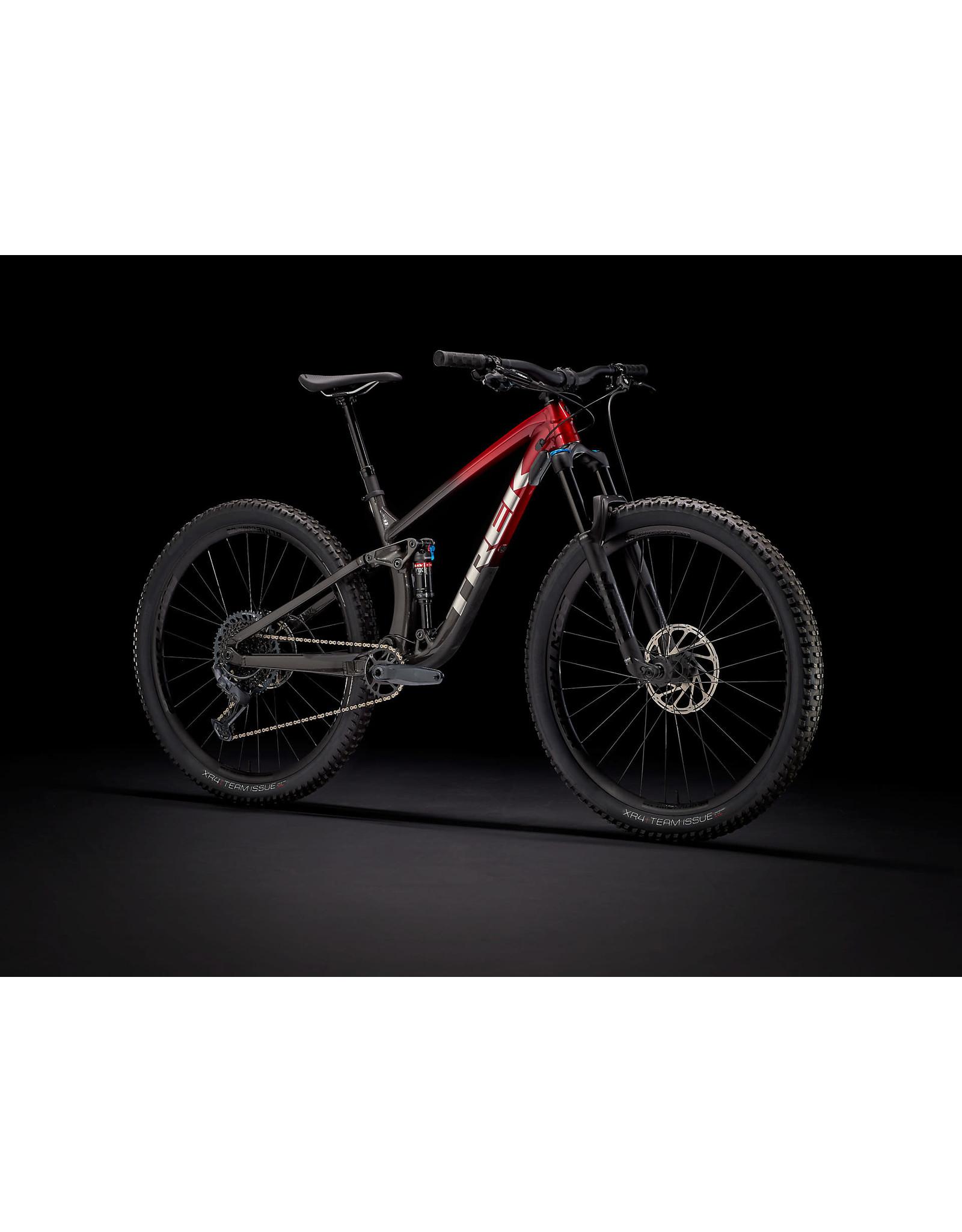 TREK FUEL EX 8 GX LARGE 29 RED/BLACK