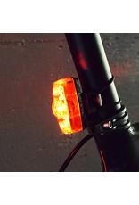 CatEye CTY AMPP 500 Headlight and Rapid Mini Taillight Set