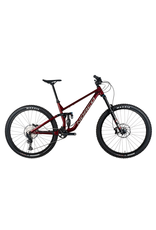 NORCO SIGHT A2 RED/SILVER LARGE