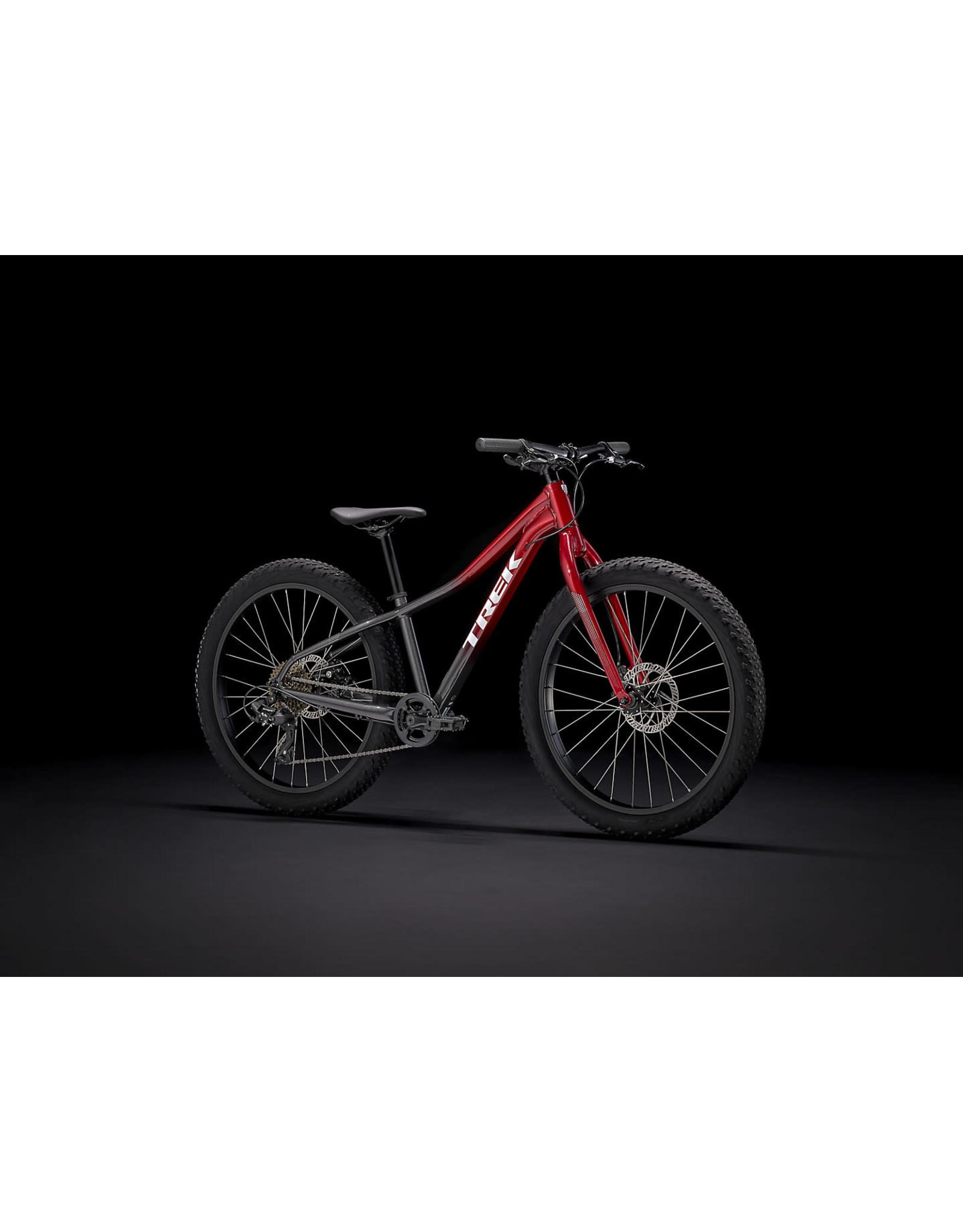 TREK ROSCOE 24 RED-BLACK