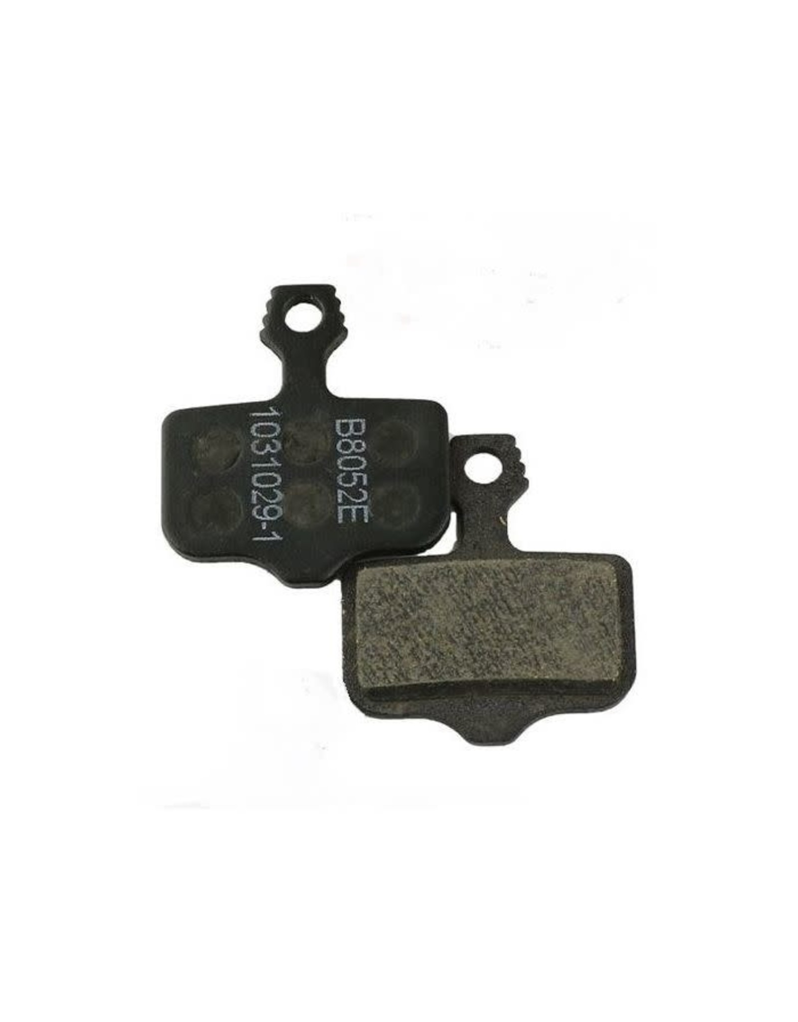 SRAM PADS Steel Backed, For Level, Elixir, and 2-Piece Road