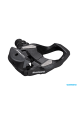 SHIMANO PEDAL, PD-RS500, SPD-SL, W/CLEAT(SM-SH11)