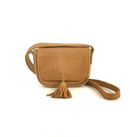Harvest Ethiopia Mini Crossbody