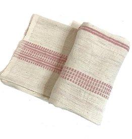 Harvest Ethiopia Baby Blanket
