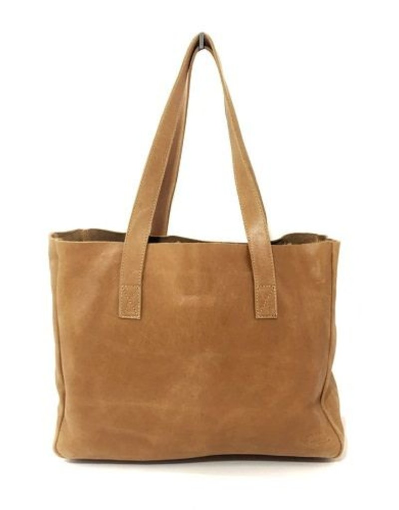 Harvest Ethiopia Everything Tote