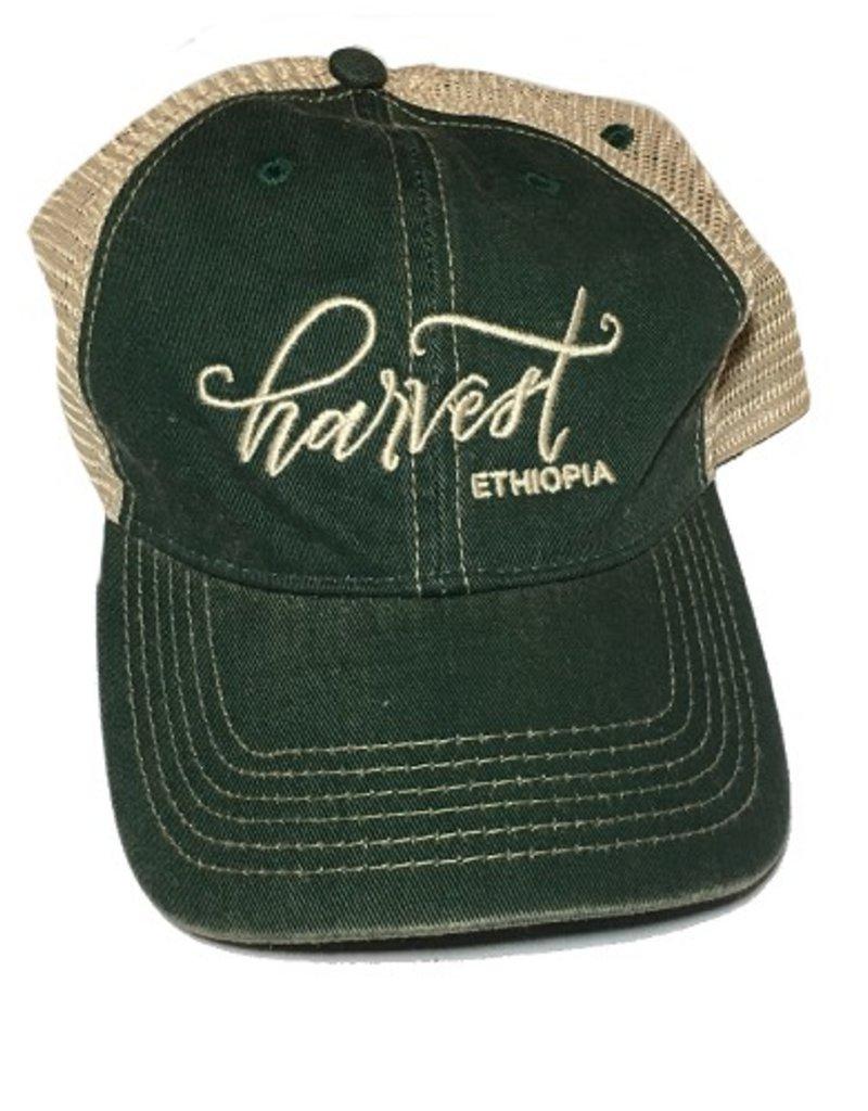 Harvest Ethiopia Harvest Baseball Hat
