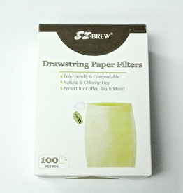 EZ Brew tea filters