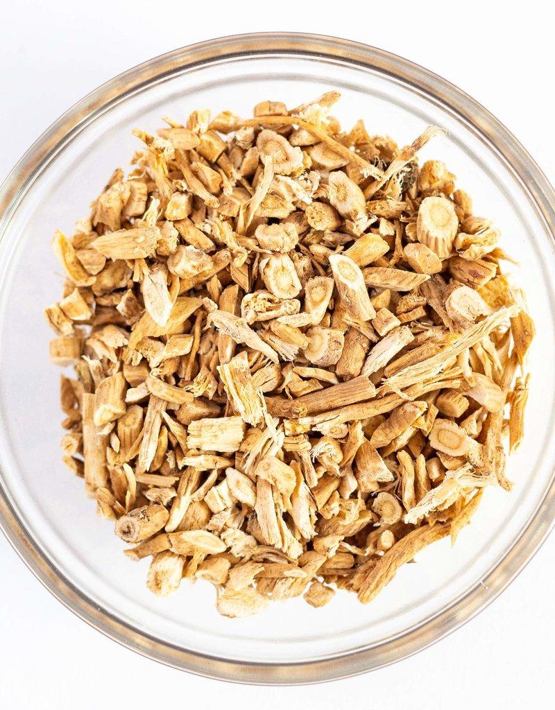 Blue Mountain Tea Co. Astragalus - Organic 50G