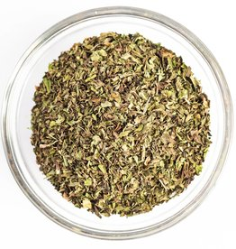 Blue Mountain Tea Co. Bergamot mint soother 50G