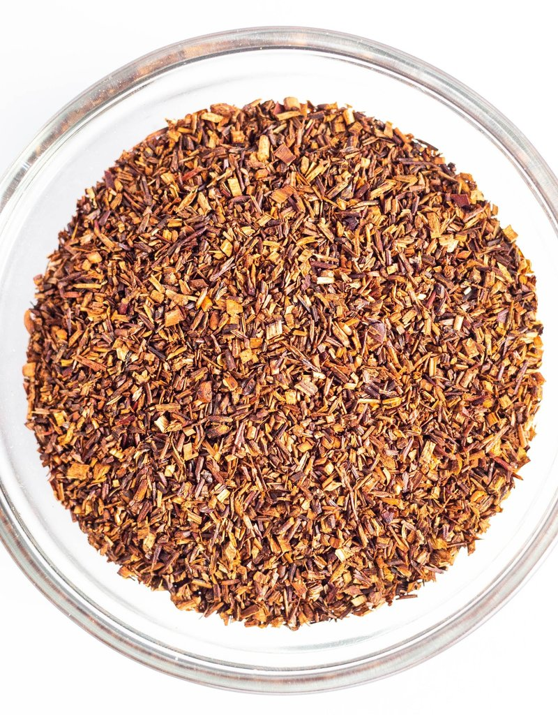 Blue Mountain Tea Co. Bourbon Vanilla Rooibos 50G