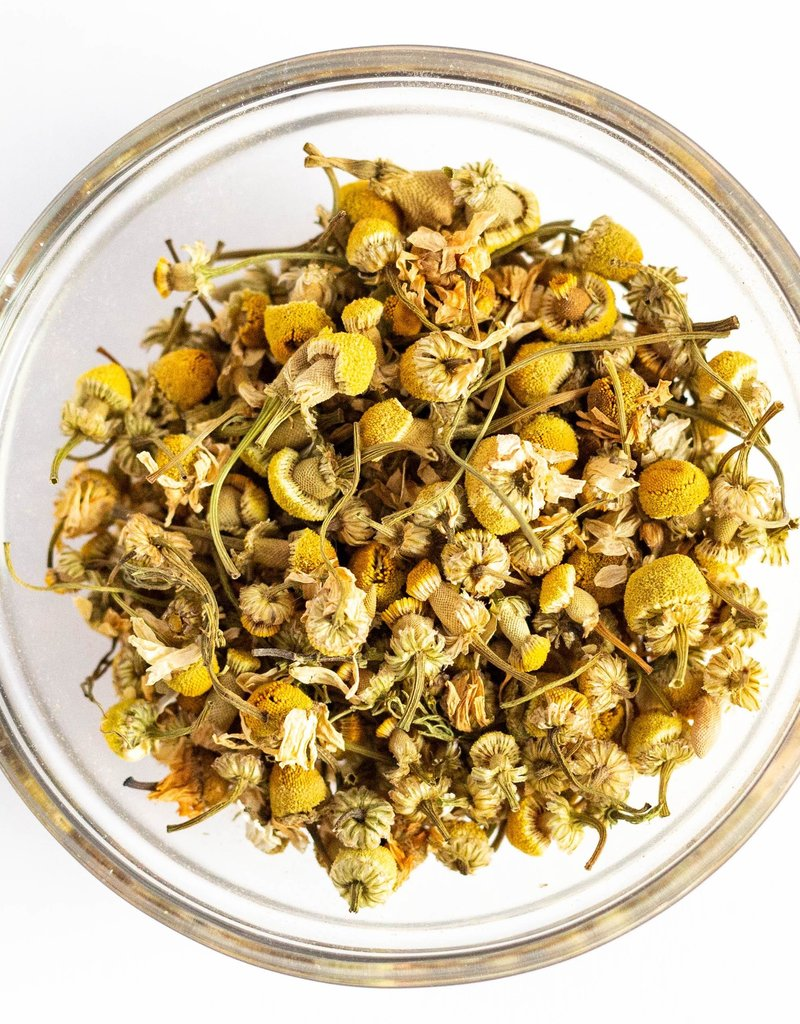 Blue Mountain Tea Co. Cleopatra's  Chamomile - Organic 50G