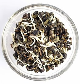 Blue Mountain Tea Co. Coconut Milk Oolong 50G