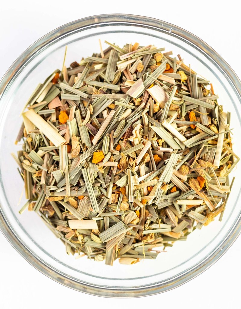 Dusk Turmeric Tea Blend - Organic 50g