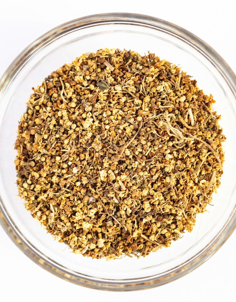 Blue Mountain Tea Co. Elderflower - Organic 50G