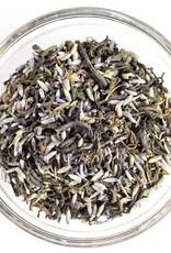 Blue Mountain Tea Co. Field of Dreams Lavender Green - Organic 50g