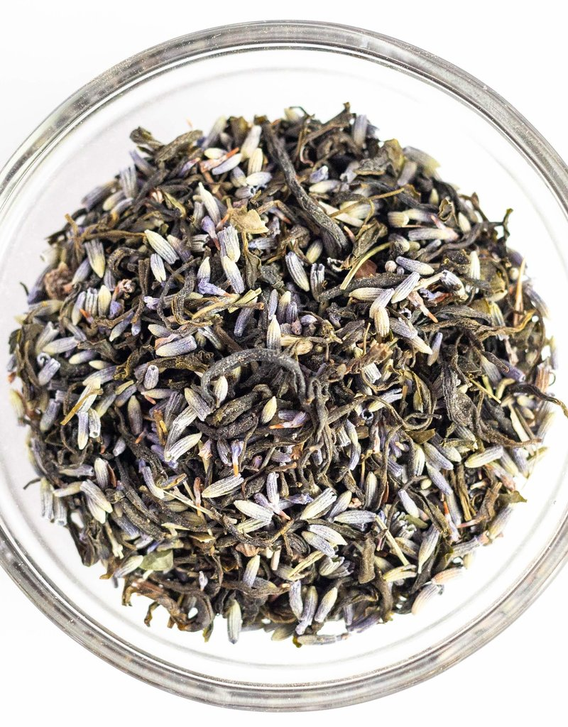 Field of Dreams Lavender Green - Organic 50g