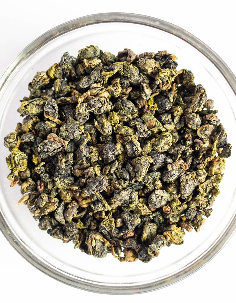 Forever Spring Oolong - Taiwan 50g