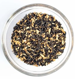 Blue Mountain Tea Co. Ginger Peach 50G