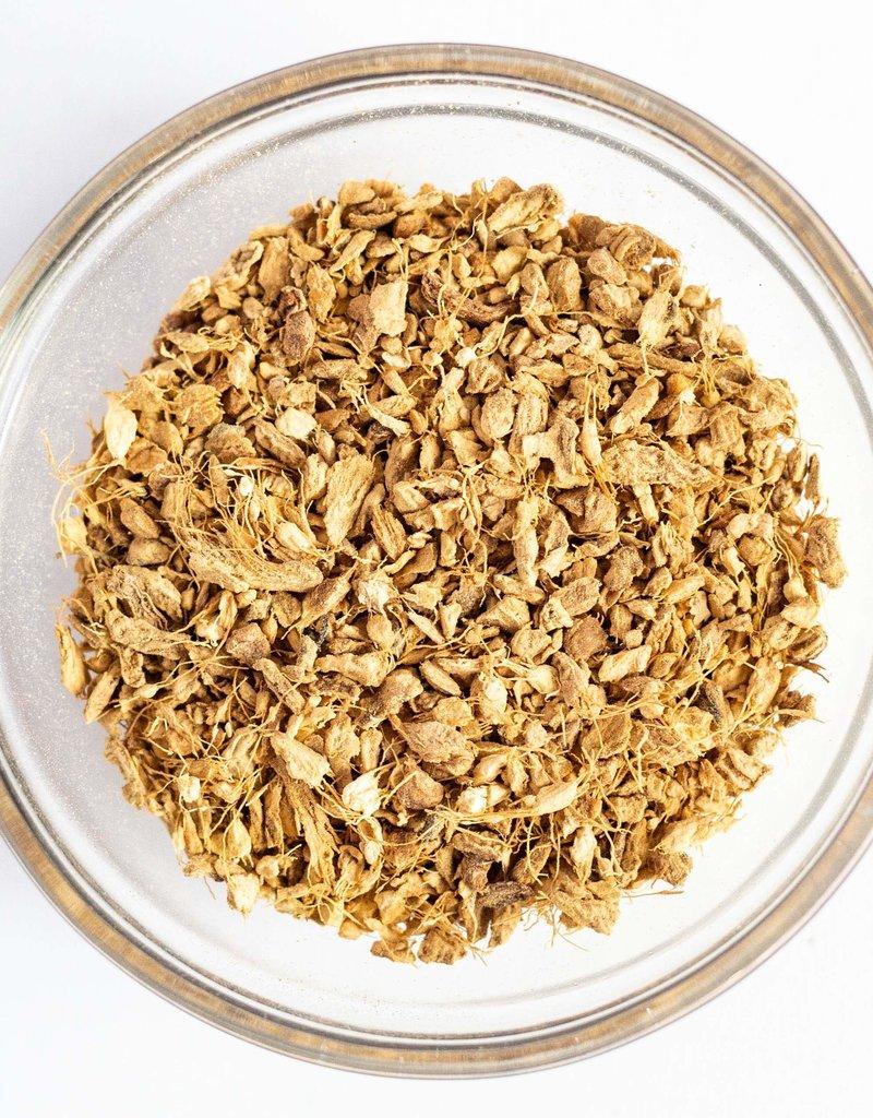 Blue Mountain Tea Co. Ginger Tea - Organic 50G