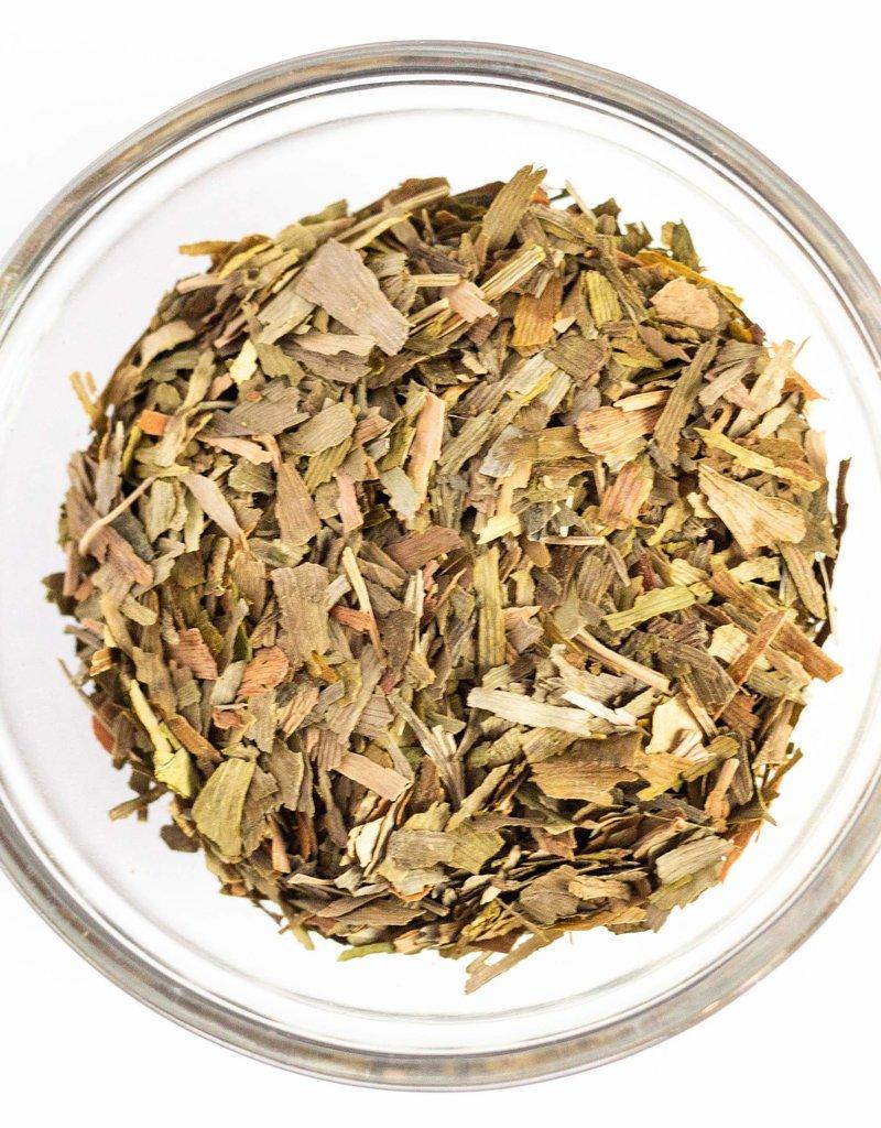 Blue Mountain Tea Co. Ginkgo Leaf Organic 50G