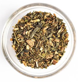 Blue Mountain Tea Co. Green Chai -  50G