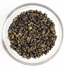 Blue Mountain Tea Co. Green Earl Grey  - Organic 50G