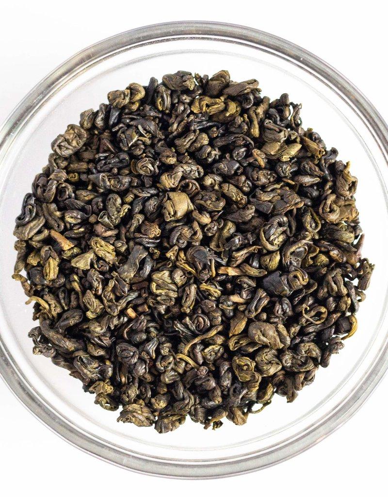 Blue Mountain Tea Co. Green Earl Grey  - Organic 50G