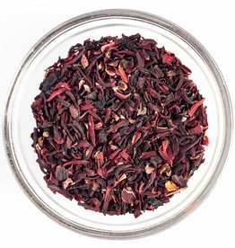 Blue Mountain Tea Co. Hummingbird Hibiscus organic -  50G
