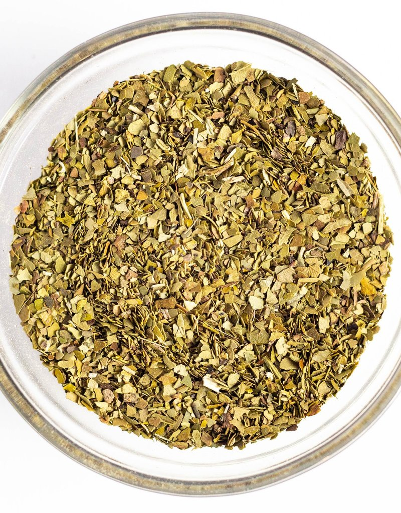 Blue Mountain Tea Co. Yerba Mate Organic 50G