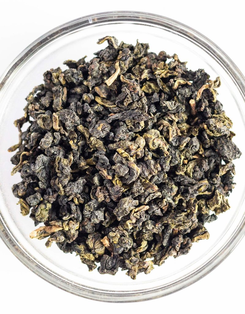 Blue Mountain Tea Co. Ti Quan Yin Oolong - Organic 50G