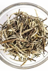 Blue Mountain Tea Co. Silver Yeti White Organic 50G