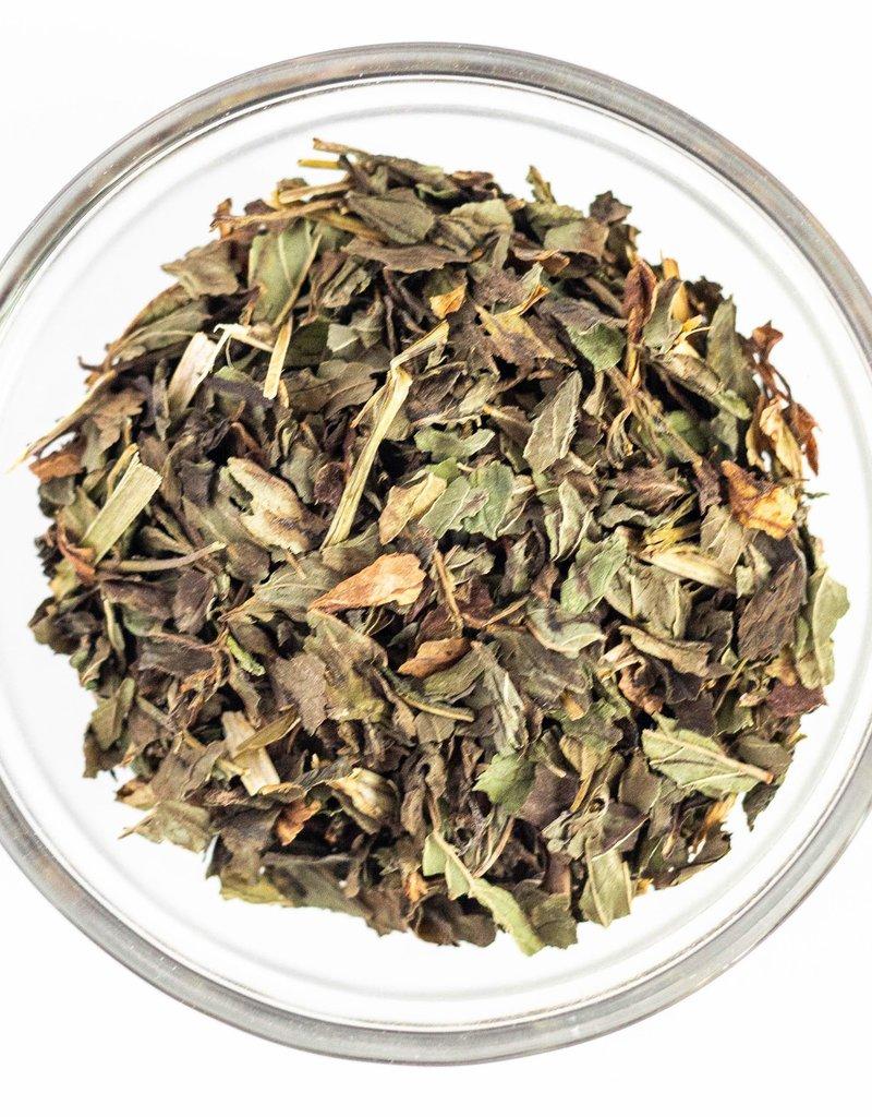 Blue Mountain Tea Co. Peppermint Bliss Organic 50G