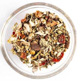 Blue Mountain Tea Co. Now and Zen- Organic  50g