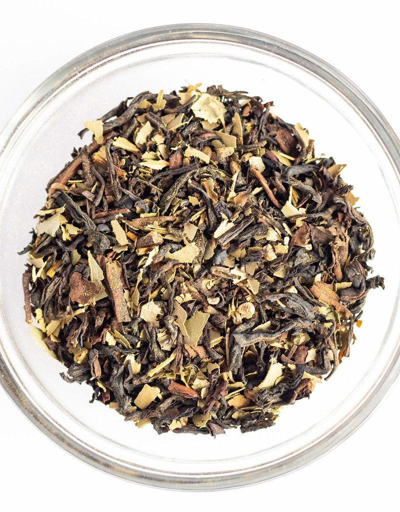 Blue Mountain Tea Co. Nepali Breakfast Organic - 50g