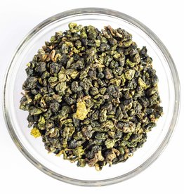 Blue Mountain Tea Co. Milk Oolong 50G