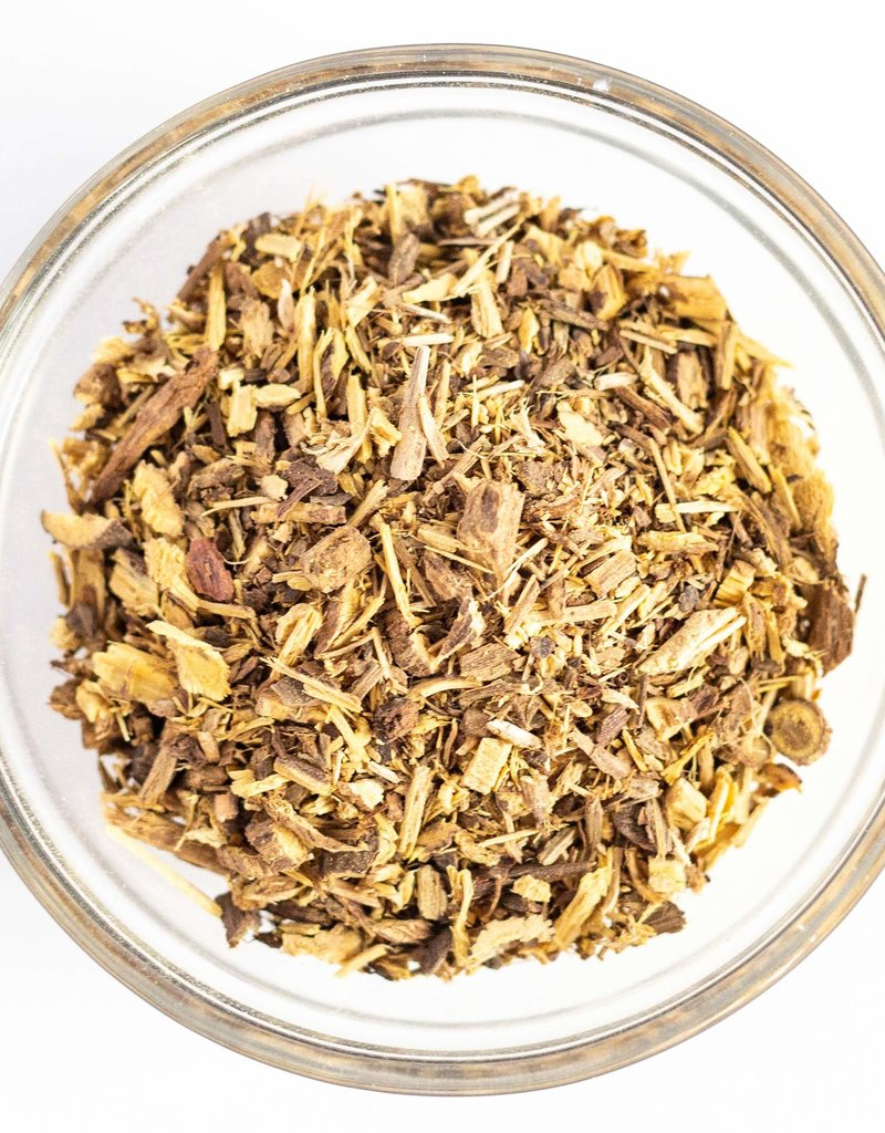 Blue Mountain Tea Co. Licorice Root Organic 50G