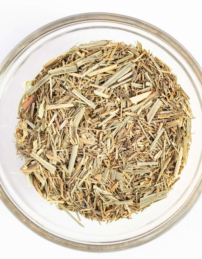 Blue Mountain Tea Co. Lemongrass 2.0 Organic 50G