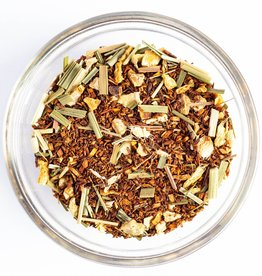 Lemon Ginger Twist 50G