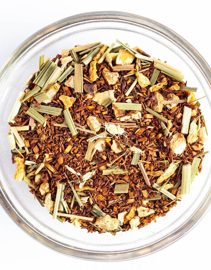 Blue Mountain Tea Co. Lemon Ginger Twist 50G
