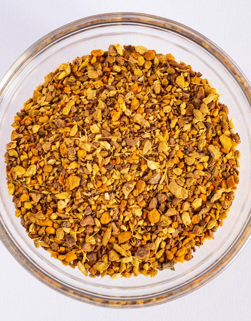 Blue Mountain Tea Co. Winter Turmeric Organic 50G