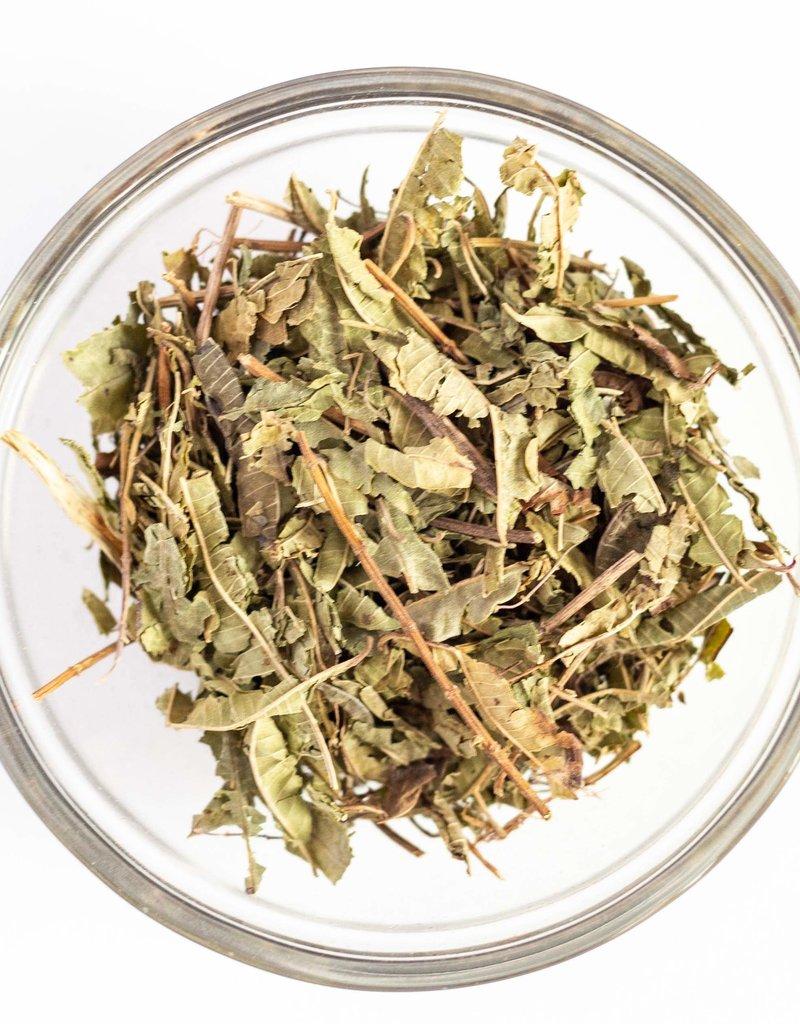 Blue Mountain Tea Co. Lemon Verbena Organic 50G