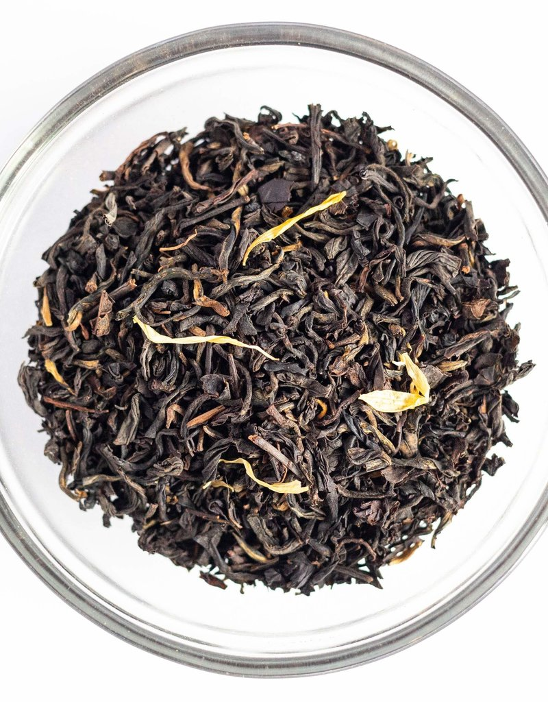 Blue Mountain Tea Co. Cocoa Mojo - Organic 50G