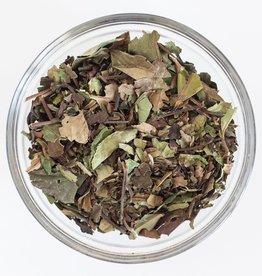 Blue Mountain Tea Co. White Peony Organic 50G (Pai Mu Tan or Bai Mu Dan)