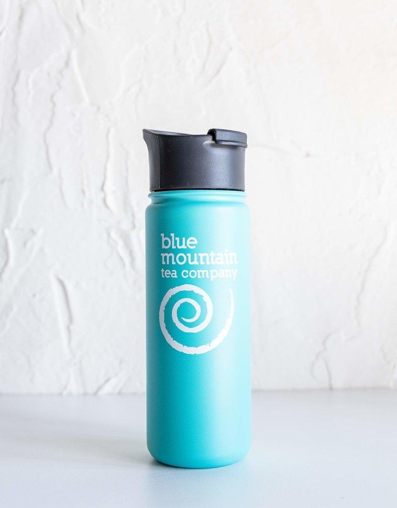 Mountain Tea Tumbler Turquoise