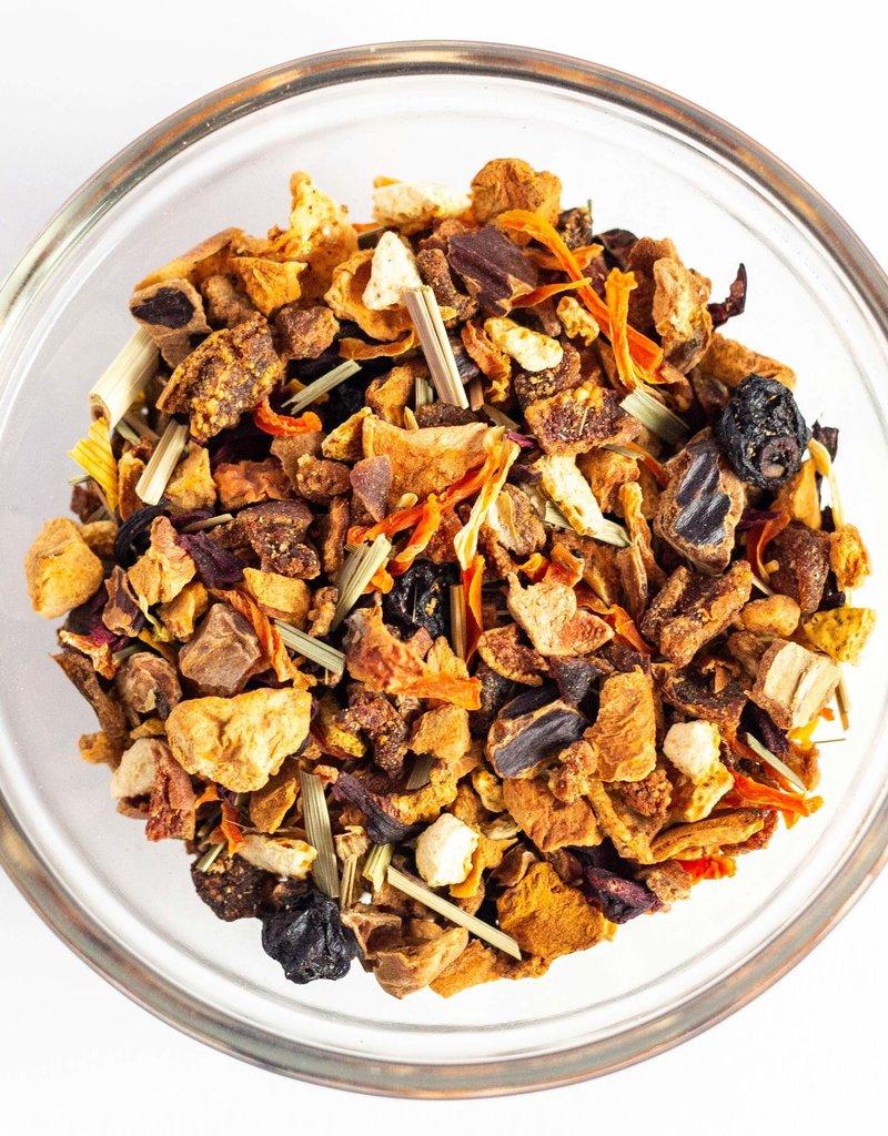 Blue Mountain Tea Co. Orchard Blend - Organic  50G