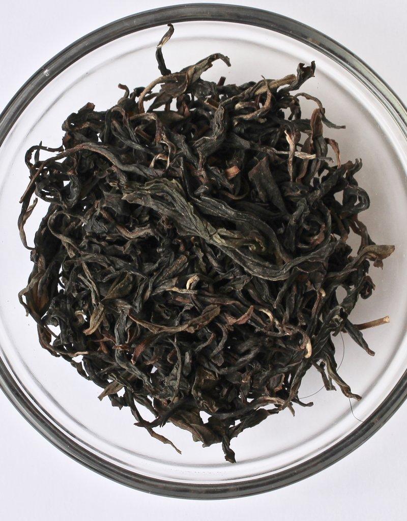 Blue Mountain Tea Co. Big Red Robe Wuyi Oolong  Organic  50G