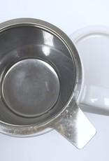 Grosche Kassel White Mug