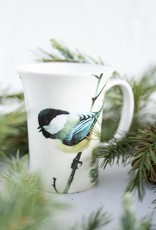 McIntosh Chickadee Mug Bateman