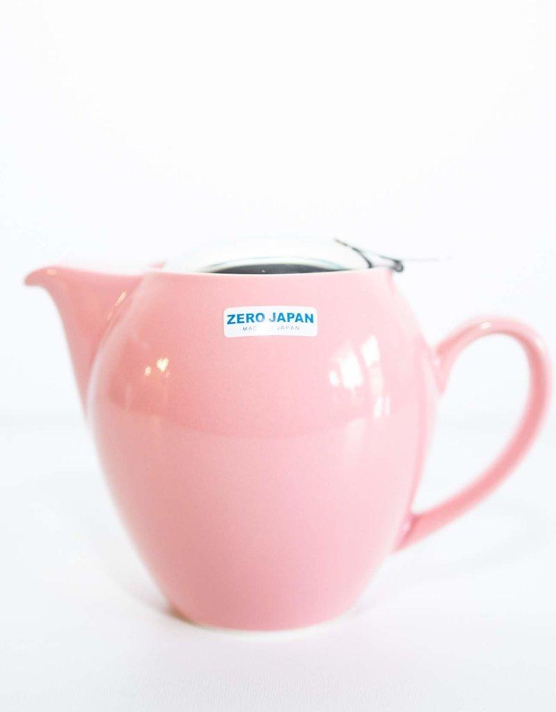 zero Japan Teapot Rose 19.6 oz